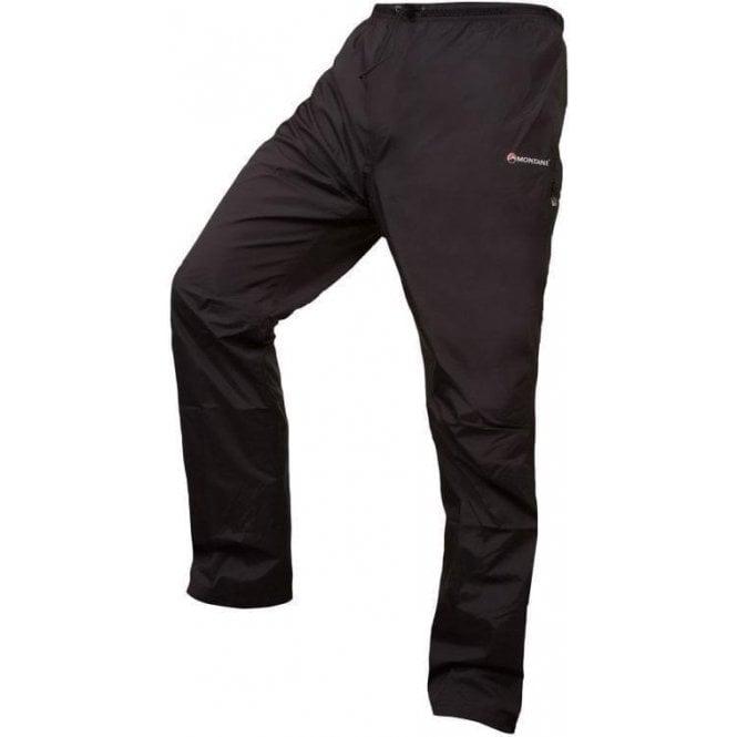 Montane Men's Dynamo Waterproof Trousers - Short