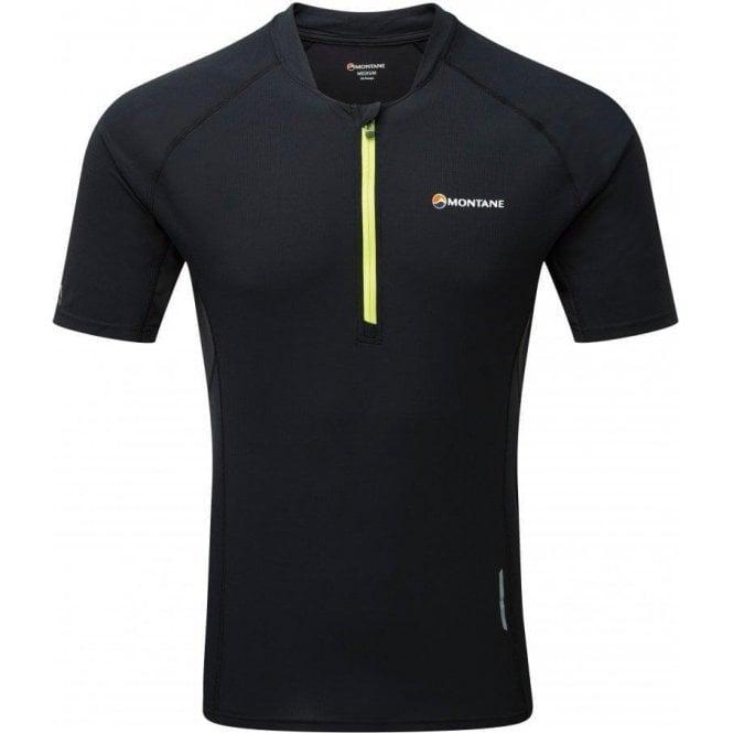 Montane Men's Fang Zip T-shirt