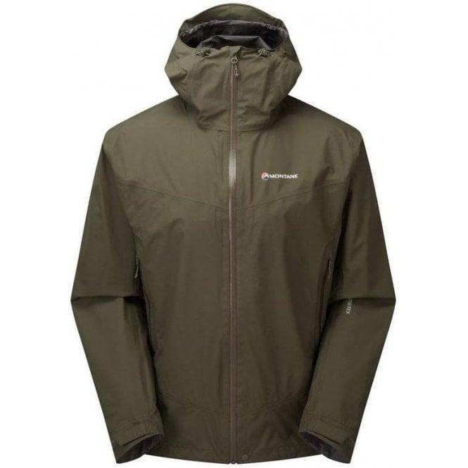 Montane Men's Pac Plus Jacket