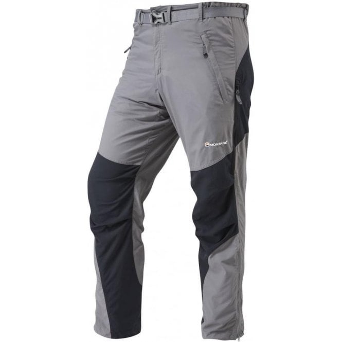 Montane Men's Terra Pants - Short