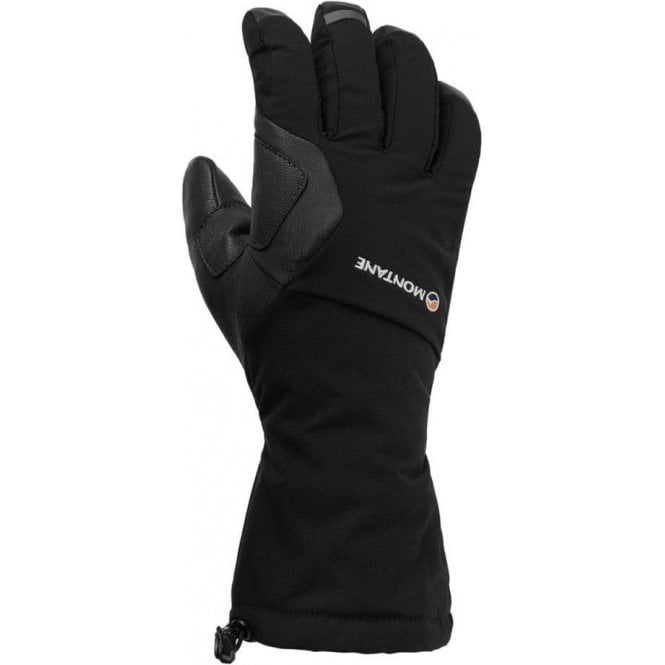 Montane Supercell Waterproof Gloves