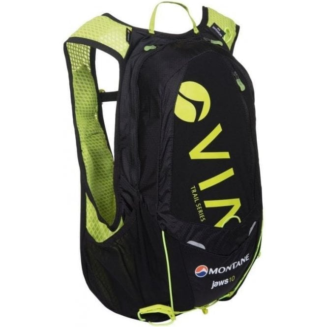 Montane Via Jaws 10 Trail Running Pack