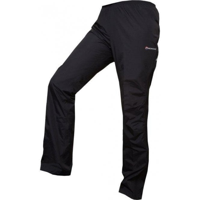 Montane Women's Dynamo Waterproof Trousers - Regular
