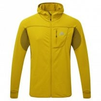 Men's Eclipse Hooded Jacket