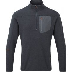 Mens Integrity Zip T