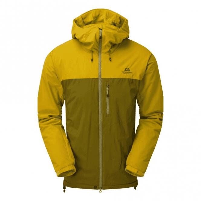 Mountain Equipment Men's Kinesis Jacket