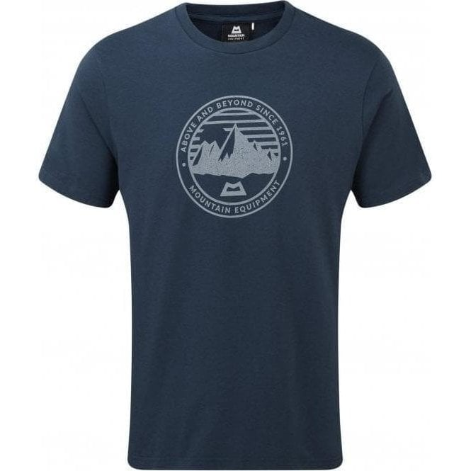 Mountain Equipment Men's Roundel Tee