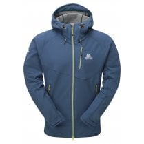 Men's Vulcan Jacket - Marine