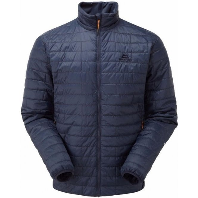 Mountain Equipment Rampart Jacket