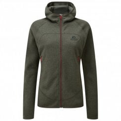 Women's Kore Hooded Jacket