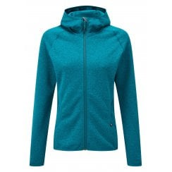 Women's Lantern Hooded Jacket