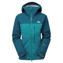 Women's Nanda Devi Jacket