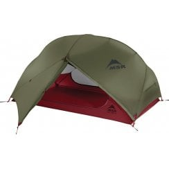 Hubba Hubba NX 2 Person Tent - Green