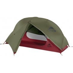 Hubba NX 1 Person Tent - Green