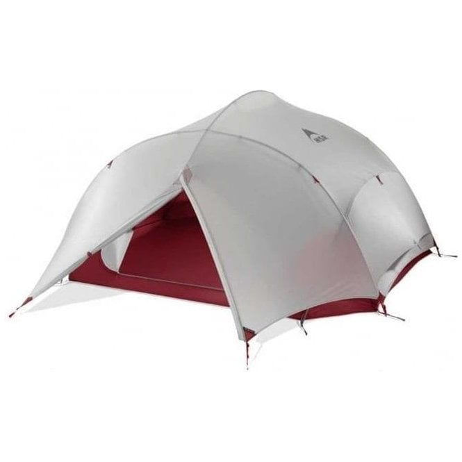 MSR Pappa Hubba NX 3 Person Tent
