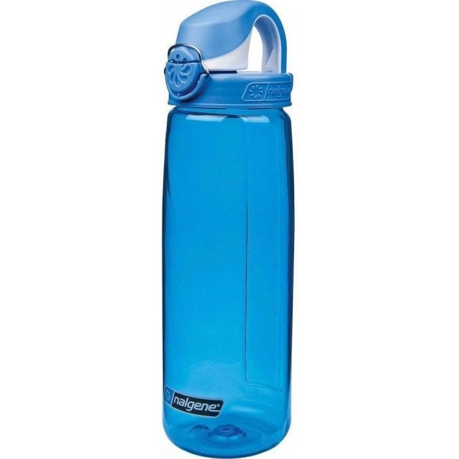 Nalgene OTF Bottle Lid Glacial Blue