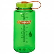 Wide Mouth Tritan Bottle 1 Litre - Melon Ball