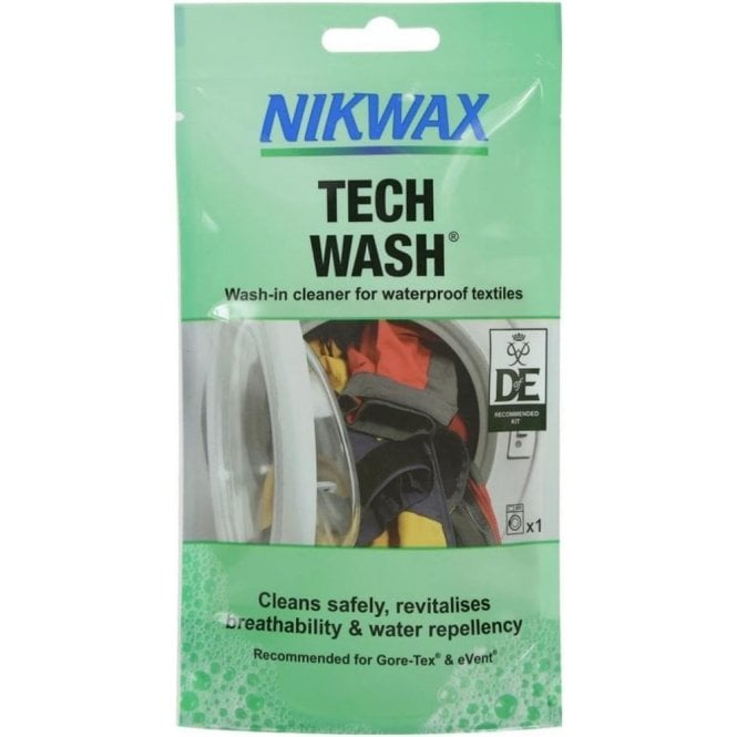 NikWax Tech Wash 100ml