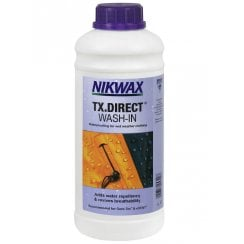 TX Direct Wash 1 Litre