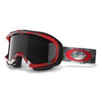Ambush Goggles Dark Grey Lens