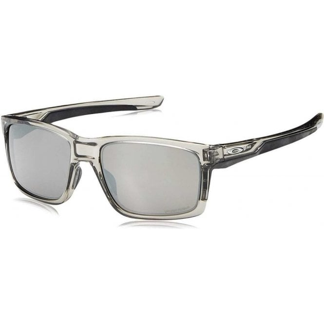 Oakley Mainlink Grey Ink - Prizm Black