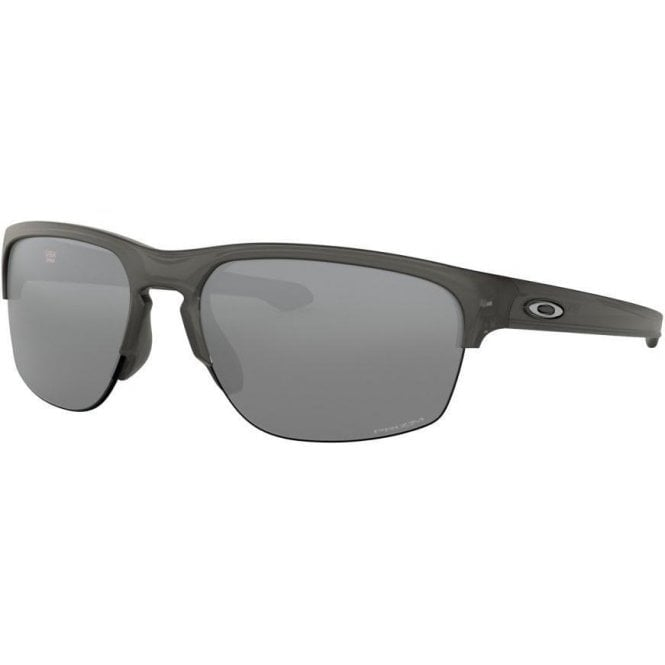 Oakley Sliver® Edge Gray Smoke - Prizm Black Lens
