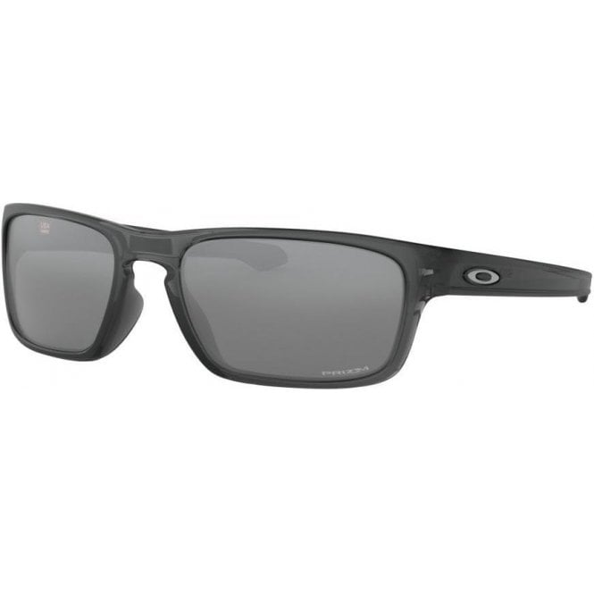 Oakley Sliver Stealth Gray Smoke - Prizm Black Lens