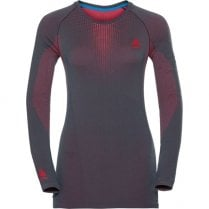 Women's SUW Crew Performance Warm Long Sleeve
