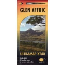 Glen Affric Harvey Ultramap XT40