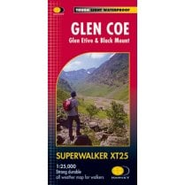 Harvey Superwalker - Glen Coe