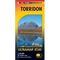 Torridon Harvey Ultramap XT40