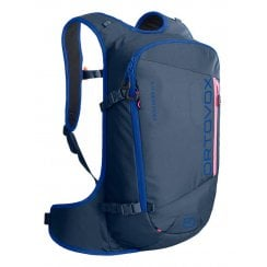 Cross Rider 20 Ski/Snowboard Backpack - Short