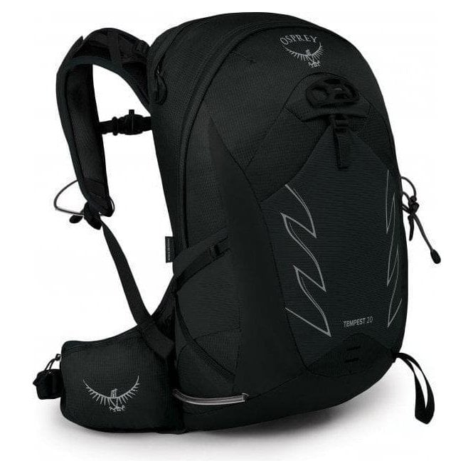 Osprey Women's Tempest 20 Stealth Black - XS/Small