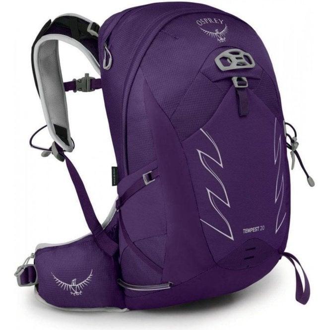 Osprey Women's Tempest 20 Violac Purple - Medium/Large