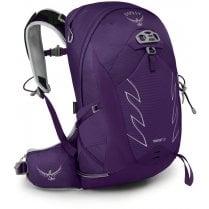 Women's Tempest 20 Violac Purple - XS/Small