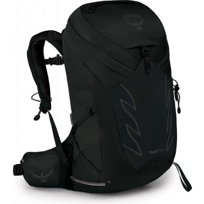 Osprey Women's Tempest 24 Stealth Black - XS/Small