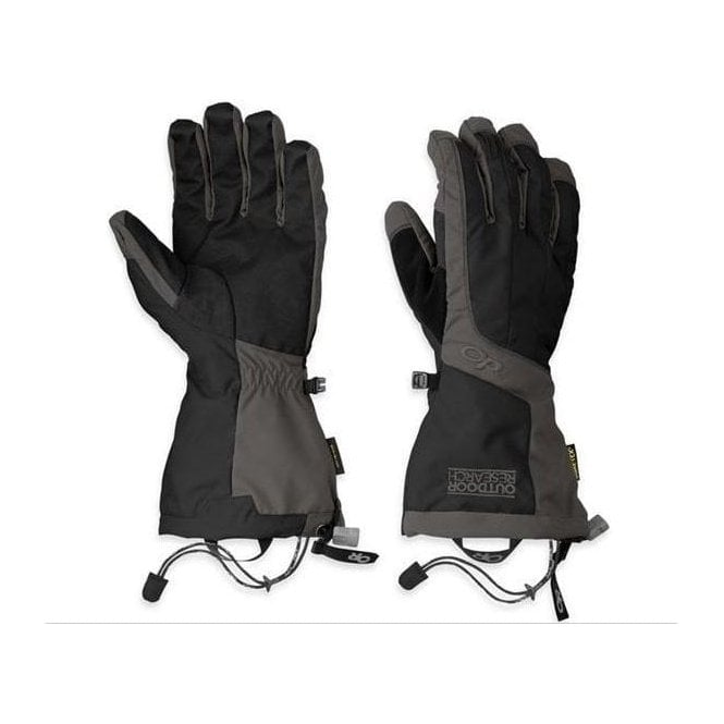 Outdoor Research Mens Arete Gloves