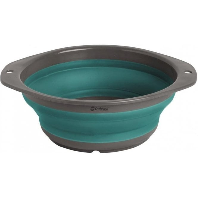 Collaps Bowl M - Deep Blue