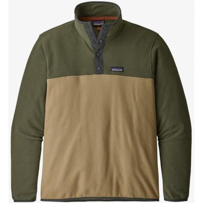 Patagonia Men's Micro D Snap-T Pullover