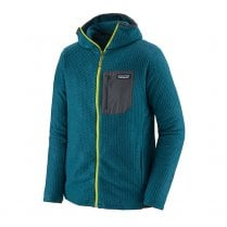 Men's R1 Air Full-Zip Hoody