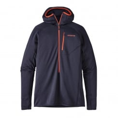Men's R1 Fleece Hoody
