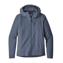 Men's R1 TechFace Hoody
