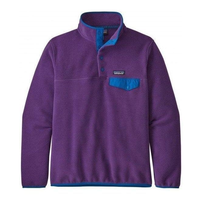 Patagonia Women's Lightweight Synch Snap-T Pullover