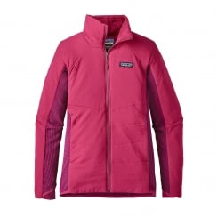 Women's Nano-Air® Light Hybrid Jacket