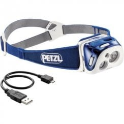 HMI Reactik Head Torch