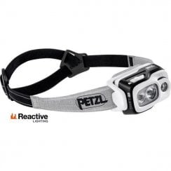Swift Reactive Lighting 900 Lumens Head Torch