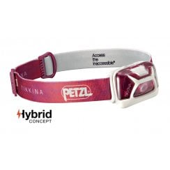 Tikkina Head Torch Pink