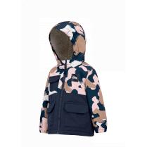 Kid's Snowy Jacket