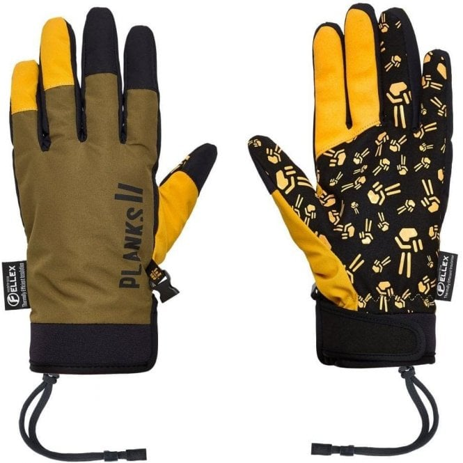 Planks High Times Pipe Glove