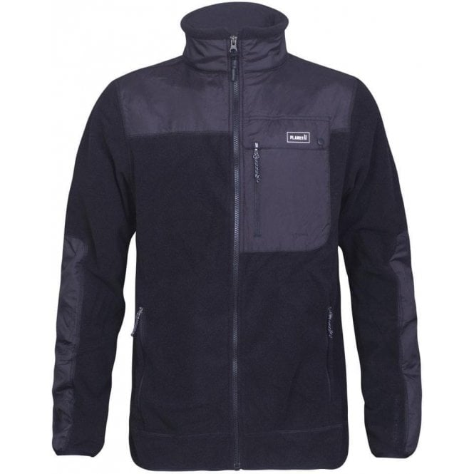 Planks Men's Field Tripper Fleece